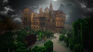The 50 best Minecraft maps
