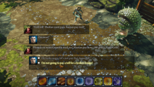 Divinity: Original Sin hands on: decisions, decisions...