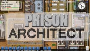 Prison Architect: everything we know