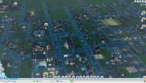 My first night in SimCity: the wasted time, the good time, the giant fire-breathing lizard time thumbmail