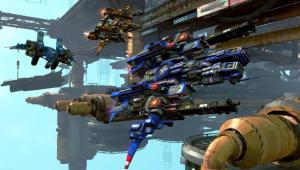 Strike Vector review