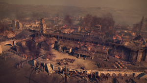 Total War: Attila revealed - where Winter, and Barbarians, are coming