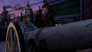 The Walking Dead Season 2: Amid the Ruins PC review thumbmail