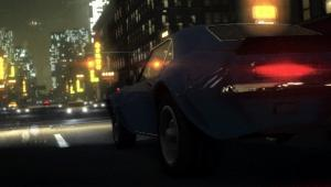 Ubisoft's chaotic racer, The Crew, is best enjoyed with cheering developers and bad teammates