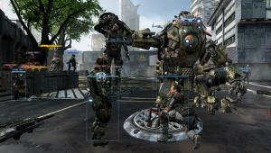 What's it like to cheat at Titanfall?