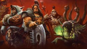 Why you should return to World of Warcraft with Warlords of Draenor