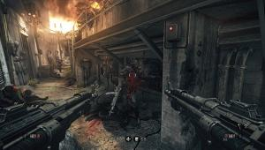Wolfenstein: The New Order PC review
