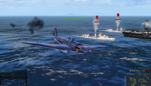 Flying high: taking a fresh look at the World of Warplanes beta thumbmail