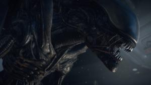 Playing With Myself: Alien: Isolation