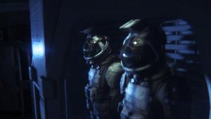 How Creative Assembly designed Alien: Isolation's terrifyingly clever xenomorph