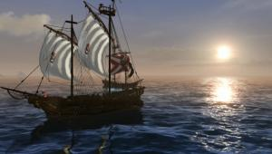 All Gone! We've got beta keys for ArcheAge, an MMO with the ethos of Eve