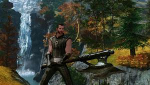 Trion Worlds to publish Korean MMO ArcheAge in the West thumbmail