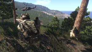 Arma 3 Launch Impressions