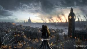What we want from Assassin's Creed Victory