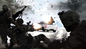 The Battlefield 4 launch is just another high profile cock up