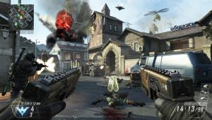 Black Ops 2 PC patch improves CODcast and rebalances half a score of guns