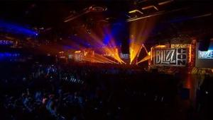 Blizzcon 2013: Think of how you got started, sitting in your little room