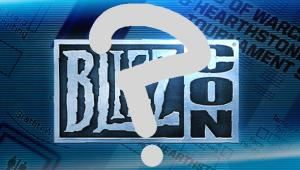 Topic of the Week: What would you like Blizzard to announce at BlizzCon?