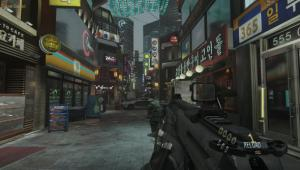 Port Review - Call of Duty: Advanced Warfare