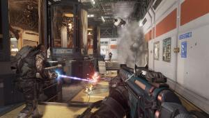 Don't believe the hype. Call of Duty: Advance Warfare's campaign is as boring as ever