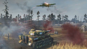 Company of Heroes 2 open beta begins today; runs till 18 June