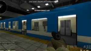 Montreal Transit poised to sue over Counter-Strike map