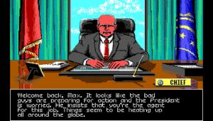Playing With Myself: Sid Meier's Covert Action