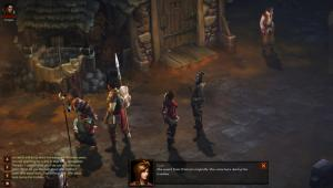 Diablo III was going to have branching storylines - but multiplayer made it