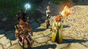 How Divinity: Original Sin put the magic back into spellcasting