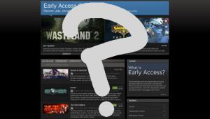 Tuesday Topics: Has Early Access been good for PC gaming? thumbmail