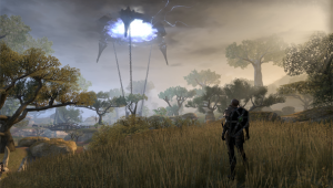 Elder Scrolls Online beta first impressions: a familiar world made foreign thumbmail