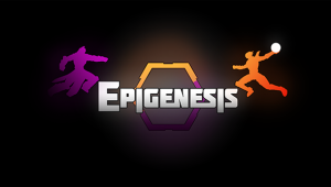We've had 150 Steam keys for FPS space-sport Epigenesis, but we've run out. Sorry