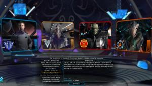 Make conversation, not war: Galactic Civilizations III gets diplomacy