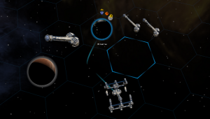 Galactic Civilizations III beta: now it's getting fun