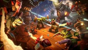 Here's all the spoiled cards coming to Hearthstone's new expansion: Goblins vs Gnomes
