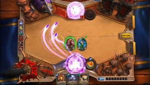 Hearthstone beta first impressions: