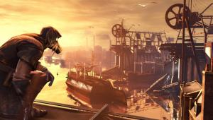 Hands on with Dishonored: The Knife of Dunwall