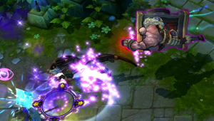League of Legends Champion Review: Braum, the Heart of the Freljord