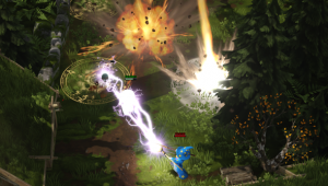 Magicka: Wizard Wars hands on: prepare for lift-off