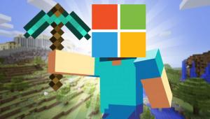 Dear Microsoft: about that Minecraft deal