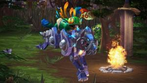 Heroes of the Storm's new ranked mode detailed; influenced by Hearthstone