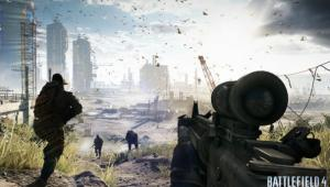 Battlefield 4's trailer exposes the limits of modern single player shooters