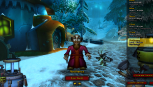 Snowden documents suggest the NSA and GCHQ planted spies in World of Warcraft