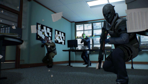 Payday 2 is great, but we're not comfortable reviewing it just yet