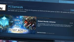 So PCGamesN are Steam Curators now - gizza follow for the best PC games of 2014