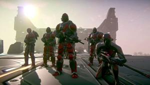 Should you pay for Planetside 2 beta access via Alpha Squad?