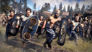 Total War: Rome 2 preview - rewriting history