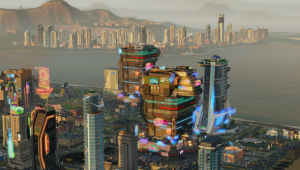 SimCity: Cities Of Tomorrow PC review thumbmail