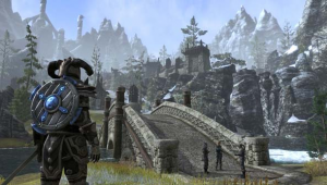 The Elder Scrolls Online: Everything We Know thumbmail