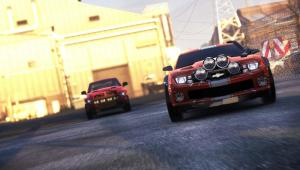 Port Review - The Crew